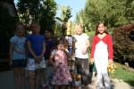 Foto's van Roos-Marijn's verjaardag