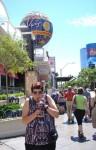 Vegas Baby…. Vegas