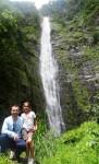 Haleakalā hiking